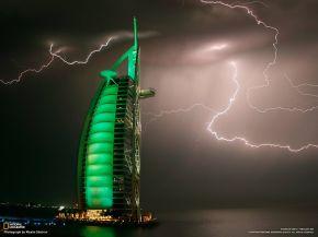 Hotel Buruj Dubai, UAE