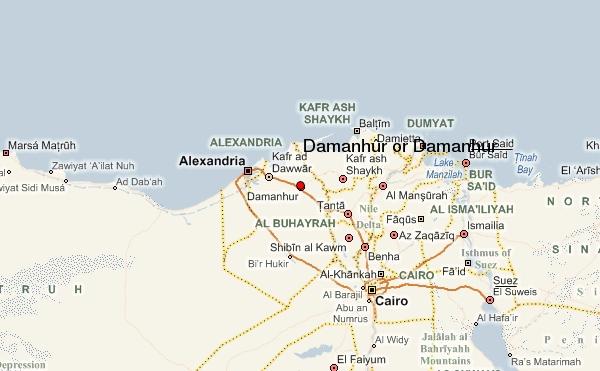 Peta Damanhur