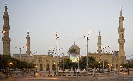 Masjid Syeikh Muhd Ibrahim Ad-Dasuqi