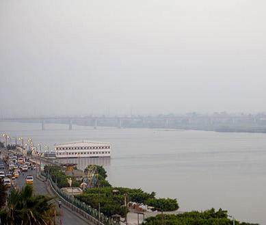 Sungai Nil- Dasouq