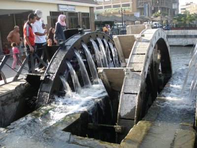 Kincir Air Fayyoum