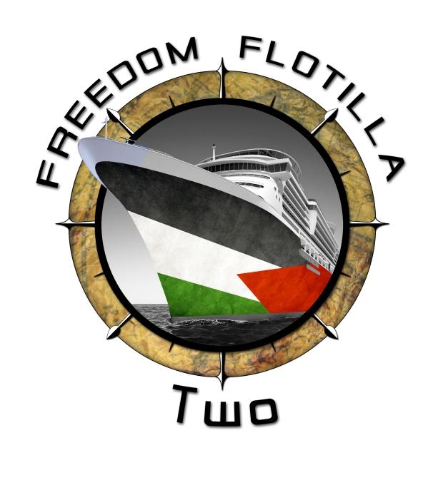 Freedom Flotilla Version 2