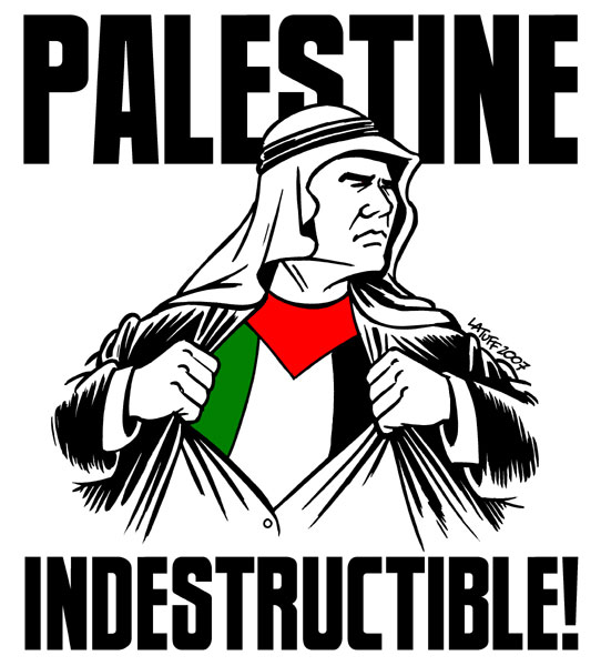 Palestine_Indestructible