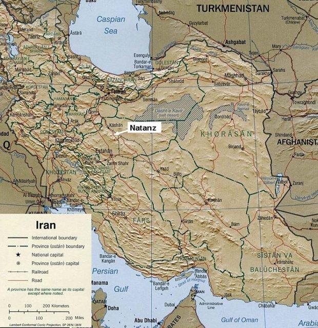 Kedudukan Khurasan dan Isfahan dekat Laut Kaspia, Teluk Parsi, Teluk Oman,Laut Arab dan Selat Hormuz